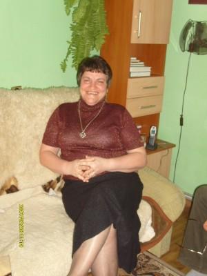 Irena J - seniorenpflege