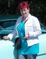 Lilianna C - pflegekrafte