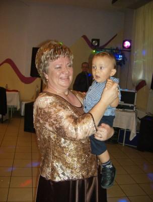 Teresa C - pflegekrafte