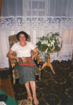 Jadwiga A - seniorenpflege