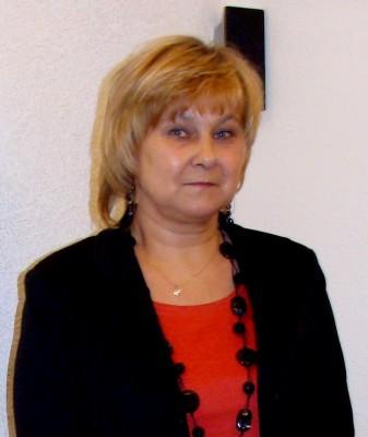 Stefania S - seniorenpflege