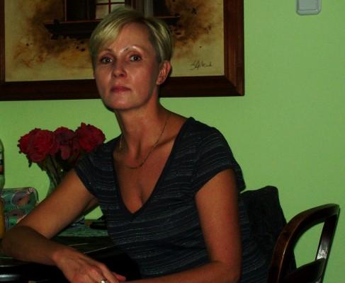 Agnieszka K - seniorenpflege