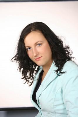 Katarzyna S - seniorenpflege