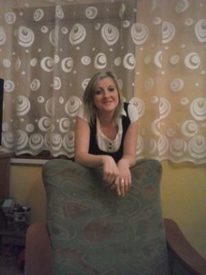 Agnieszka k - pflegekrafte