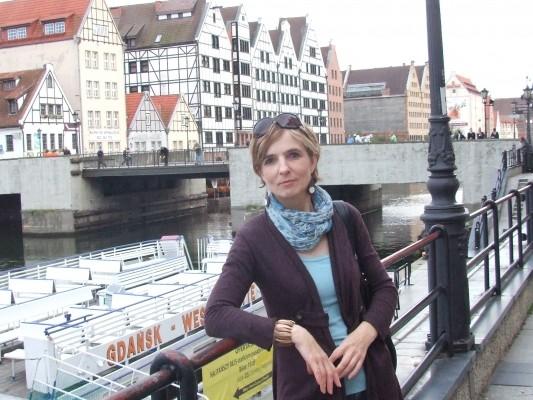 Małgorzata  P - seniorenpflege
